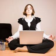 office relaxation. Perform Yoga In Office Relaxation
