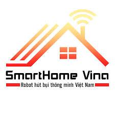 Robot Hút Bụi Thông Minh Việt Nam - Smart Home Vina - Home