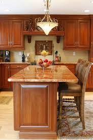 Small Picture 476 best Kitchen Islands images on Pinterest Pictures of