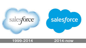 Salesforce Logo Meaning Salesforce Logo And Symbol History And Evolution