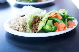 fiber on the menu pei wei asian diner