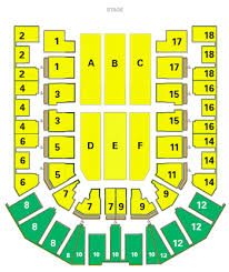 Liverpool Echo Seating Chart Echo Arena Liverpool Seating Plan View The Seating Chart