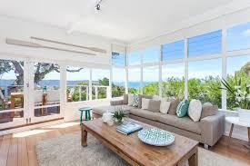 modern beach house living. Beachhouselivingroomverview Modern Beach House Living