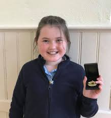 And finally....Ava Walsh who travels... - Eileen Fitzgerald School of  Speech and Drama | Facebook