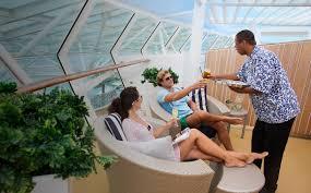 Royal Caribbean Customer Service Award Winning Guest Service Friendliest Service Royal