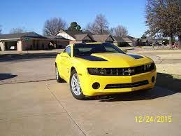 5th Gen Yellow 2012 Chevrolet Camaro 2ls V6 323 Hp For Sale Camarocarplace Camaro Chevrolet Chevrolet Camaro