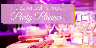 Party Planner The Best Event Planner And Catering In The Bay Area
