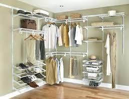 closet maid shelving accessories brackets shelf system closetmaid shelftrack bracket 12