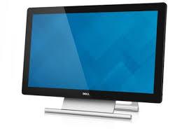 23-дюймовый <b>монитор</b> Dell P2314T Full <b>HD</b> с <b>сенсорным</b> экраном ...