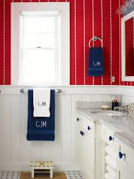Better Homes And Gardens Bathrooms Interesting Bathroom Color Schemes