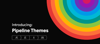 Pipeline Themes A New Way To Add Visual Clarity To Your