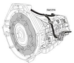 Ford Explorer Bolt Pattern Magnificent Bell Housing Bolt Question Ford Explorer And Ford Ranger Forums