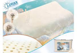 <b>Подушки Lonax</b> — купить <b>подушку</b> Лонакс в Вологде в интернет ...