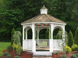 Gazebos decorating ideas Patio Gazebo Gazebo Decorations We Heart It Decorating Gazebo Home Ideas Gardens And Landscaping Ideas