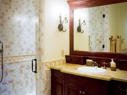 Bathroom And Tiles Granite Bathroom Countertop Options Hgtv