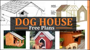 Dog House Plans   Free DIY Projects   Construct