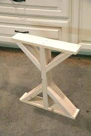 wood desk legs table legs wood desk table legs desk for bedroom farmhouse style table office