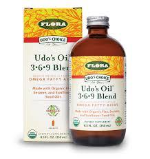 <b>Udo's Oil 3 6 9</b> Blend