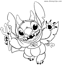 Halloween Coloring Pages Disney Only Coloring Pages