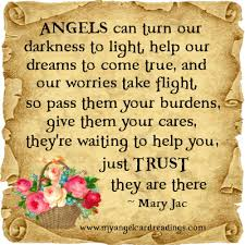 Inspirational Quotes - Angel Quotes - Uplifting Quotes - Angel ...