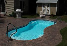 Small Pool Designs For Small Backyards Fascinating Inground Pool Coping Idea And Cost Guide Outdoor Living