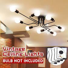 modern led ceiling chandelier lighting