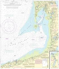 Sesuit Harbor Tide Chart Cruising Guides Navigational Charts And Other Supplies