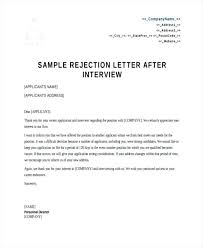 Sample Response To Rejection Letter Canadianlevitra Com