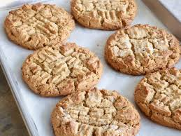 peanut butter cookies. Interesting Cookies On Peanut Butter Cookies