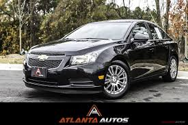 2011 Chevrolet Cruze ECO w/1XF Stock # 218516 for sale near ...