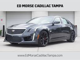 2018 cadillac cts. wonderful cadillac 2018 cadillac ctsv sedan vehicle photo in tampa fl 33612 intended cadillac cts