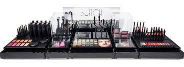 makeup artist troy surratt teams with rpg for rel displays