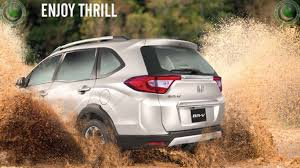 Honda BRV Pakistan - Review, Wallpapers & Price in Pakistan