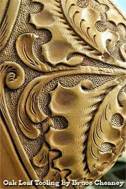 carving leather by into hard clay carving leather