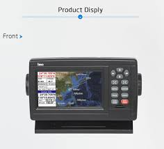 Xinuo 5 Inch Small Size Cheap Marine Gps Chart Plotter Ship Navigation Support C Map Chart Xf 520 Gps Chartplotter Buy Small Gps Ship Navigator