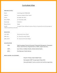 Model Resume Gorgeous Best Resume Models Resume Resume Models Putasgae