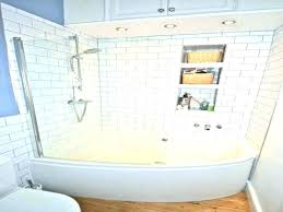 full size of small bathroom corner tub shower design ideas with showers dimensions bathtub home improvement