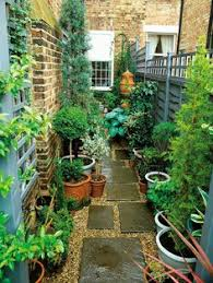 Small Picture Urban gardens classic English garden beautifully verdant and