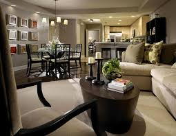 open plan kitchen living room decorating ideas meliving 58691acd30d3
