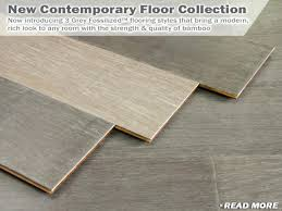 grey bamboo flooring dark gray light