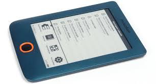 Обзор ридера <b>Pocketbook Mini</b> (<b>515</b>) - ITC.ua