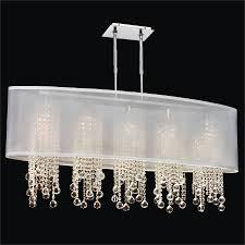 crystal ball pendant chandelier soho 626fm45sp w 7c
