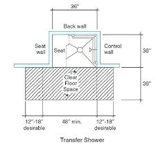 Standard shower dimensions Stall Dimensions Handicap Bathroom Dimensions Stand Up Shower Dimensions Handicap Shower Dimensions Accessible Bathroom Dimensions Accessible Living Bathroom Cheaptomsshoessaleinfo Handicap Bathroom Dimensions Stand Up Shower Dimensions Handicap
