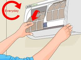 How To Service An Air Conditioner How To Check Your Air Conditioner Before Calling For Service