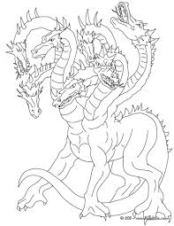 Small Picture Dragon Coloring pages Drawing for Kids Reading Learning