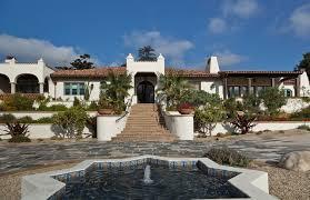 Montecito Andalusian - Mediterranean - Exterior - Santa Barbara - by Cabana  Home