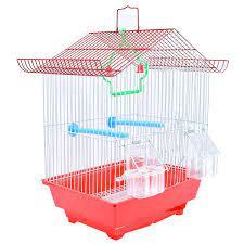 Kirpalani's N.V. - Bonita Bird Cage - Paramaribo, Suriname