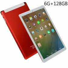 10 inch tablet 4G LTE Tablet PC 10 Core 4 GB RAM 128 GB ROM Google Market  1280x800 IPS Tablets Android 8.0 Wifi GPS Bluetooth|Tablets