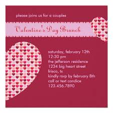 Valentines Invitations Valentines Day Invites Under Fontanacountryinn Com