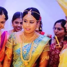 akriti sachdev a mac certified professional makeup artist based in chennai